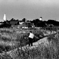 Дорога в Коломенское. 1977 год