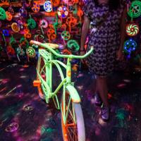 Велосипедный рай