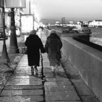 Дружба длиною в жизнь