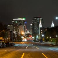 Дорога в ночь