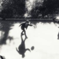 Мизансцена с мячом