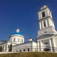 Собор Николы Белого, г. Серпухов