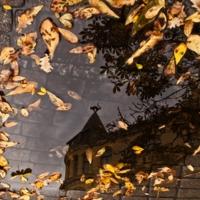 В обрамлении осени