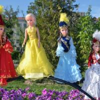 Модели кукольного театра