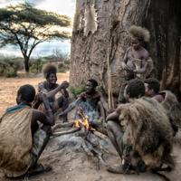 Охотники народа хадза