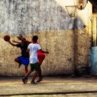 Танцы с мячом