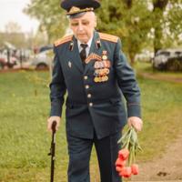 Цветы для генерала Белобородова