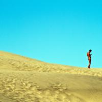 солнце+песок+телефон=летний минимализм