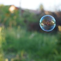 Пузырь.