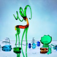 Лёд, стекло и фантазия