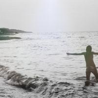 Обнимая море