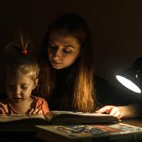 Ученью - свет, а неученью -тьма
