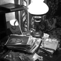Воспоминания...