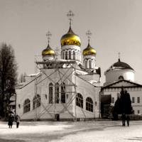 Раифский монастырь