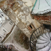 Храмы Николо-Медведского монастыря