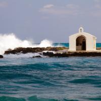 Часовня Святого Николая в Георгиуполисе, Крит