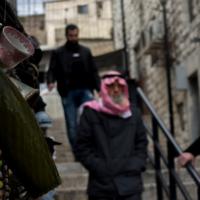 Arab flea market