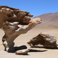 Скульптура ветра