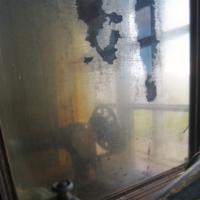 В гостях у старого зеркала