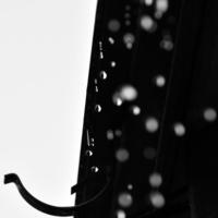 цвет настроения-дождь