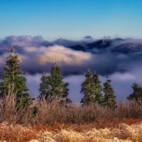 Облака питают тишину 7