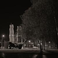Obninsk night