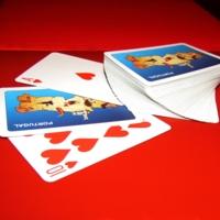 Перекинуться в картишки