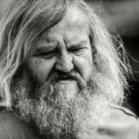 Портрет бригадира лесорубов из Моравии