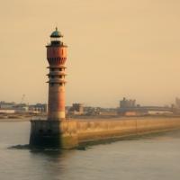 Дюнкеркский маяк