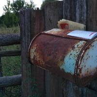 Почта для дома 55