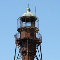 Столетний маяк