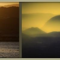 От  солнечных закатов -  ..к затерянным мирам ..