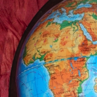 Африка. Далекая и близкая.