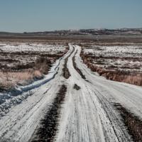 Дорога на Север