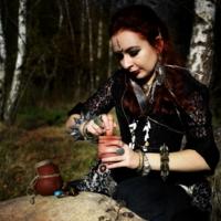 Ведьмовство