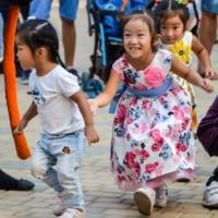 Радости детства