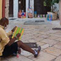 Хандмаде, или уличный стрит