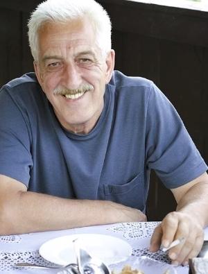 Сергей Городнёв