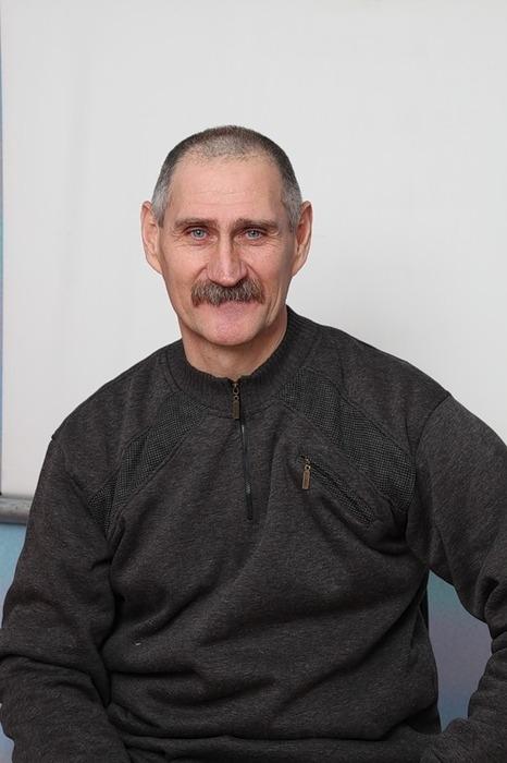 Михаил Мещеряков