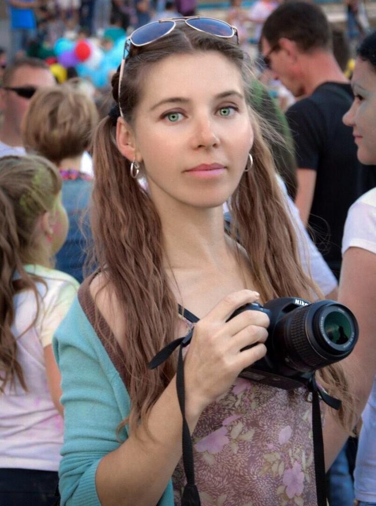 Светлана Артюшина