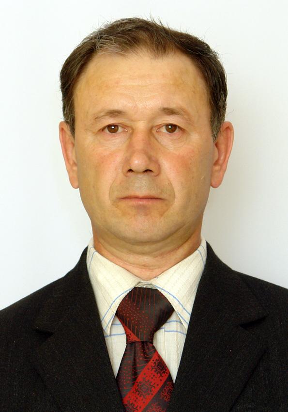 Пётр Писковой