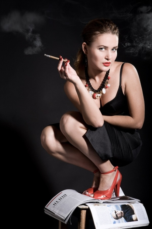 Газеты ,сигареты.......