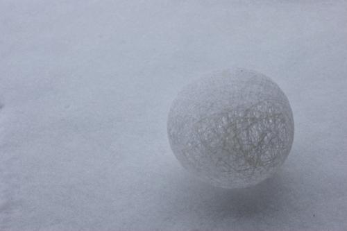 снежочек