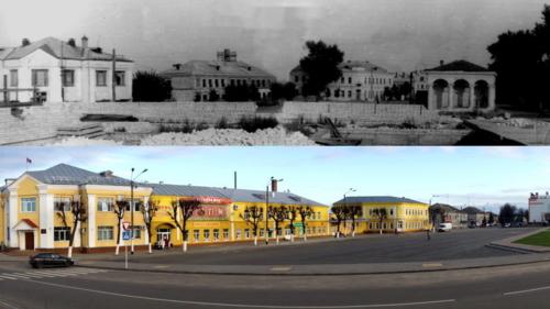 1971г.  - 2013г.