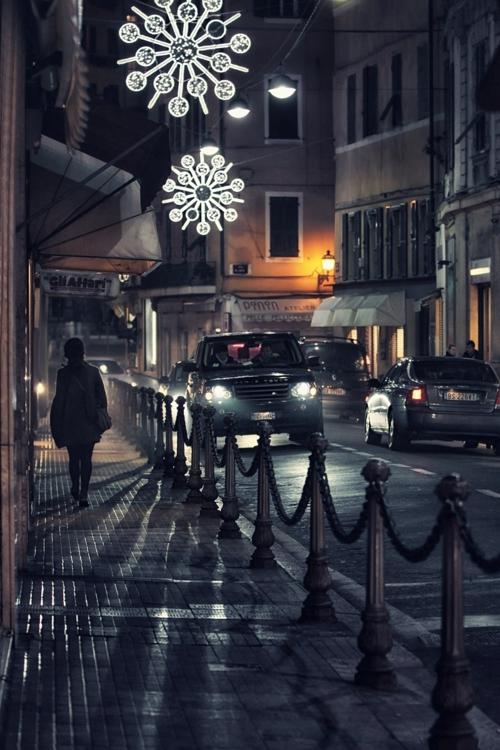 Ночь, перед Рождеством
