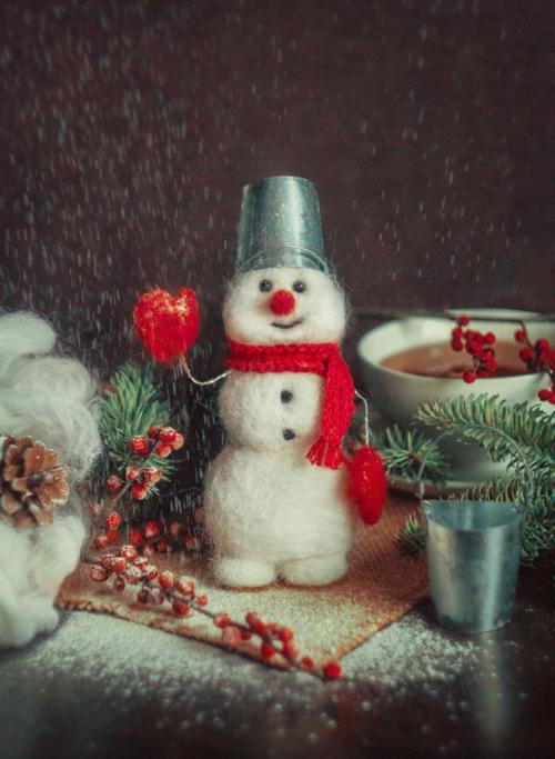Привет, Новый год:)
