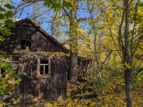 Прощай, наш старый дом !